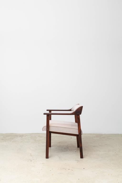 Jean Gillon, Pair of Armchairs, 1968 5