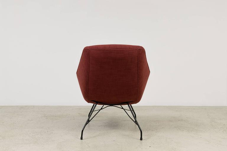 Vintage 1950s Armchairs by Martin Eisler 6