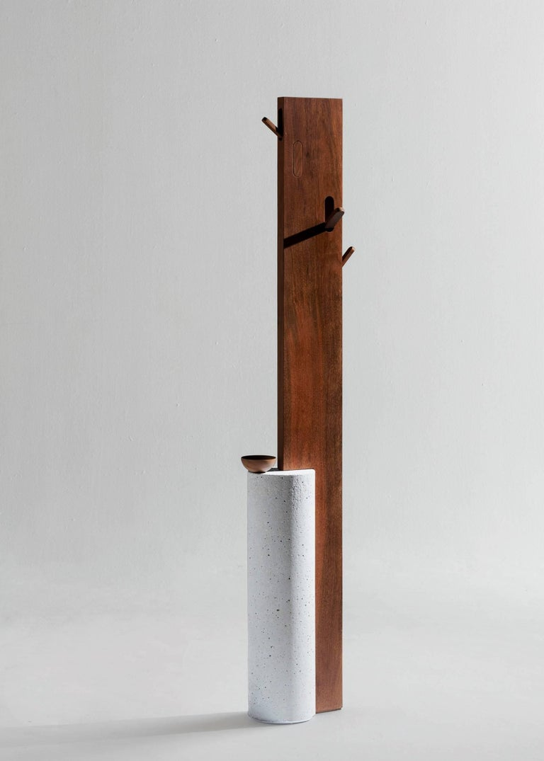 Stand By Coat Hanger by Claudia Moreira Salles 6