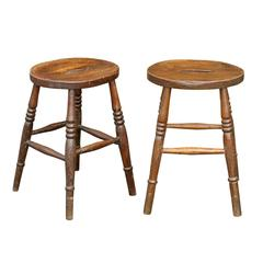 Antique And Vintage Stools 4 988 For Sale At 1stdibs