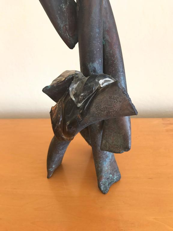 Claire Falkenstein Abstract Sculpture 5