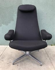 Alf Svensson (1929-1992) Lounge Chair