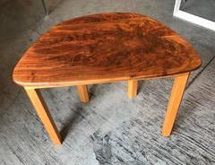 California Craft Studio Side Table