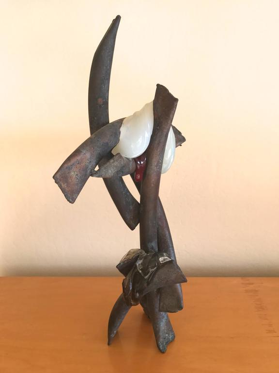 Claire Falkenstein Abstract Sculpture 10