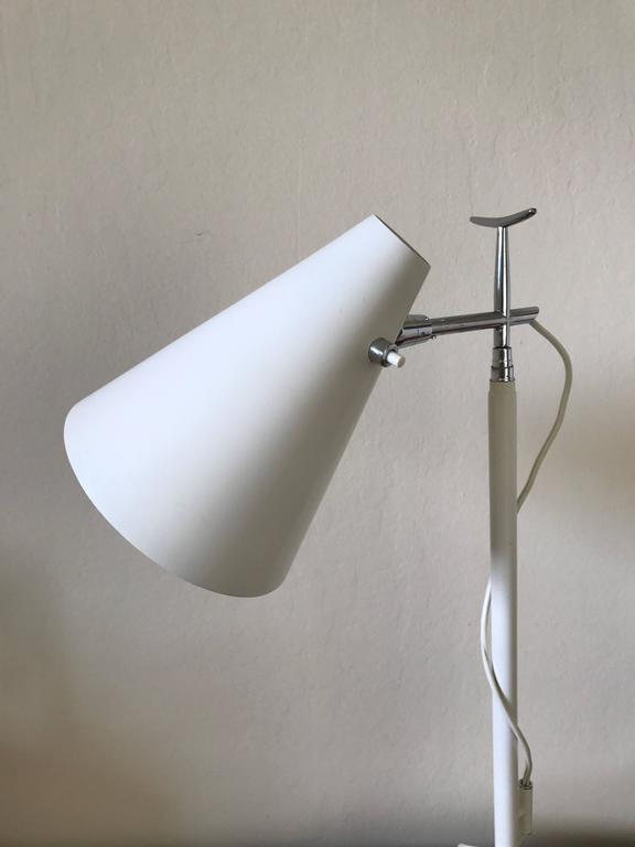 Ostuni O Luce Table or Floor Lamp Italian Design 2