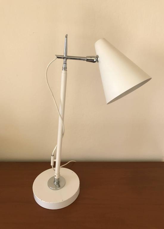 Ostuni O Luce Table or Floor Lamp Italian Design 6