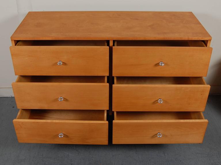 Paul McCobb Planner Group Dresser 4