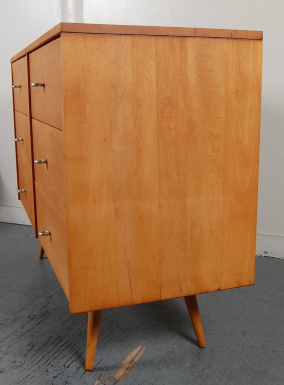 Paul McCobb Planner Group Dresser 7