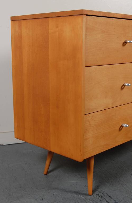 Paul McCobb Planner Group Dresser 8