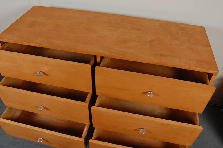 Paul McCobb Planner Group Dresser 5