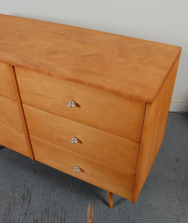 Paul McCobb Planner Group Dresser 9