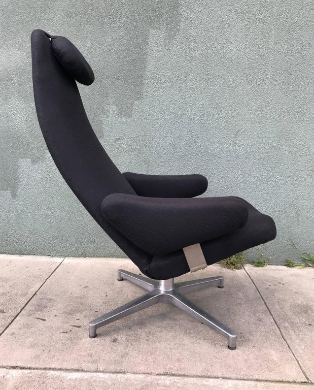 Alf Svensson Lounge Chair 8