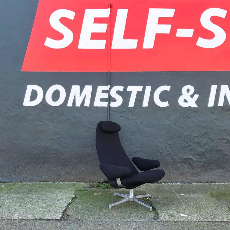 Alf Svensson Lounge Chair 10