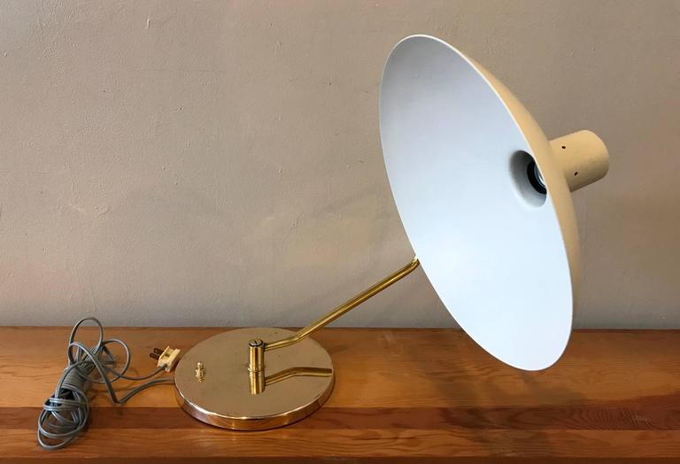 Clay Michie for Knoll Desk Lamp 4