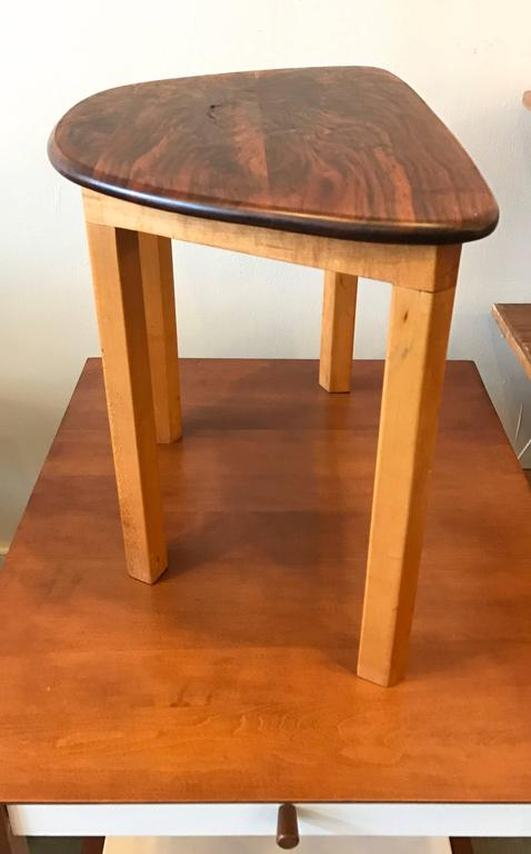 California Craft Studio Side Table 5