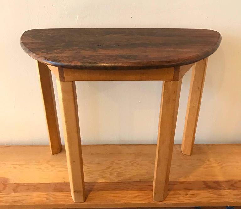California Craft Studio Side Table 6