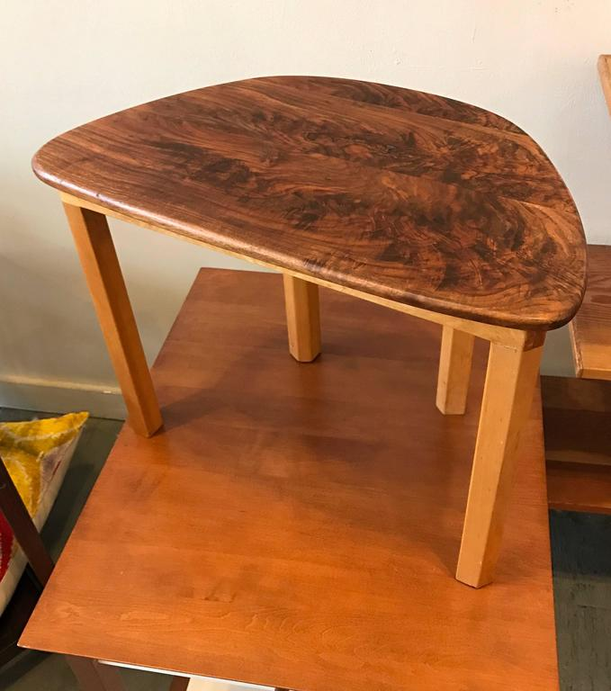 California Craft Studio Side Table 9
