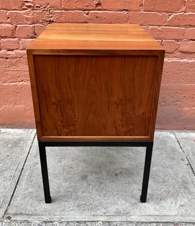 1950s California Modern Muriel Coleman Small Chest of Drawers 8