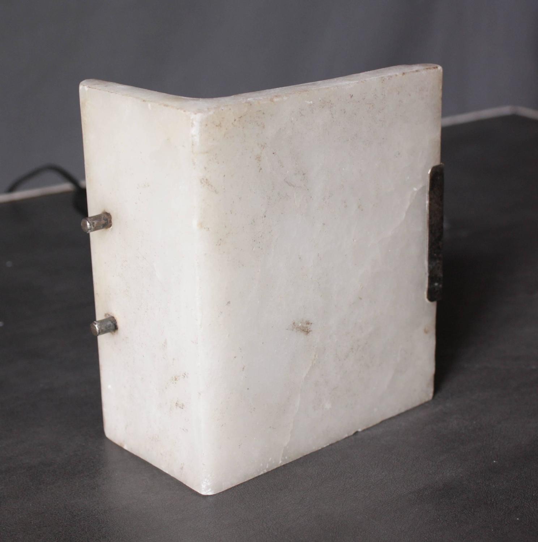 Elk Lighting Pierre: Pierre Chareau LP 625 Table Lamp, 1926 For Sale At 1stdibs