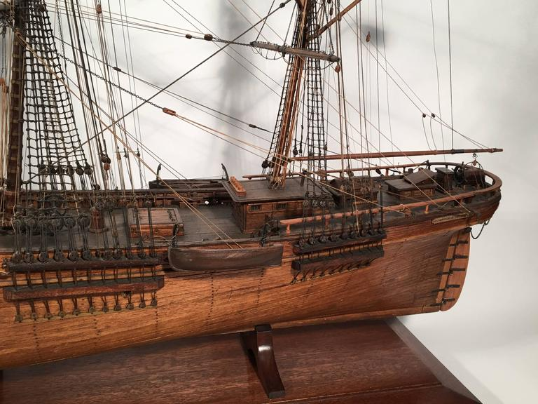 Sovereign Of The Seas Clipper Ship Model For Sale At 1stdibs