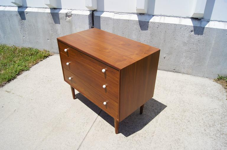 aeec3ba3e5c58 Kipp Stewart and Stewart MacDougall designed this dresser as part of  Drexel s popular Declaration collection.