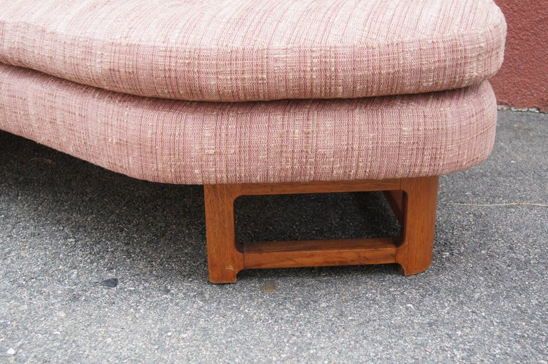American Janus Sofa, Model 6329, by Edward Wormley for Dunbar For Sale