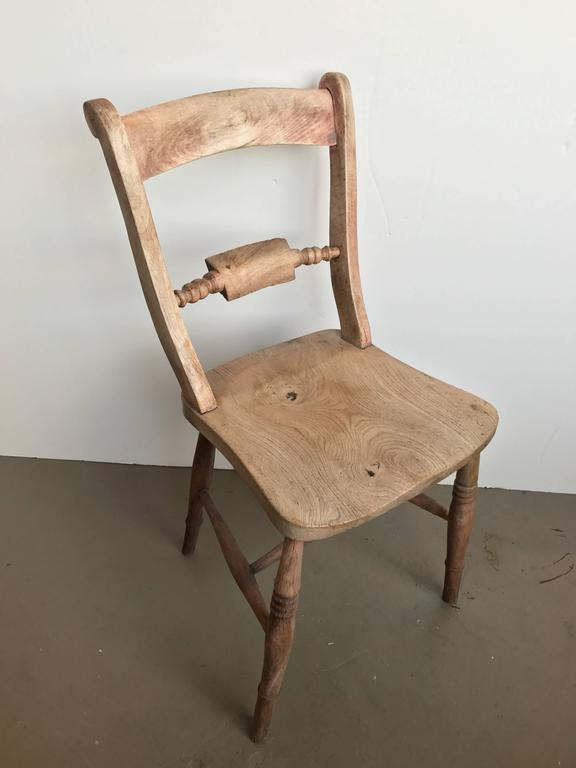 19th Century French Side Chair 2