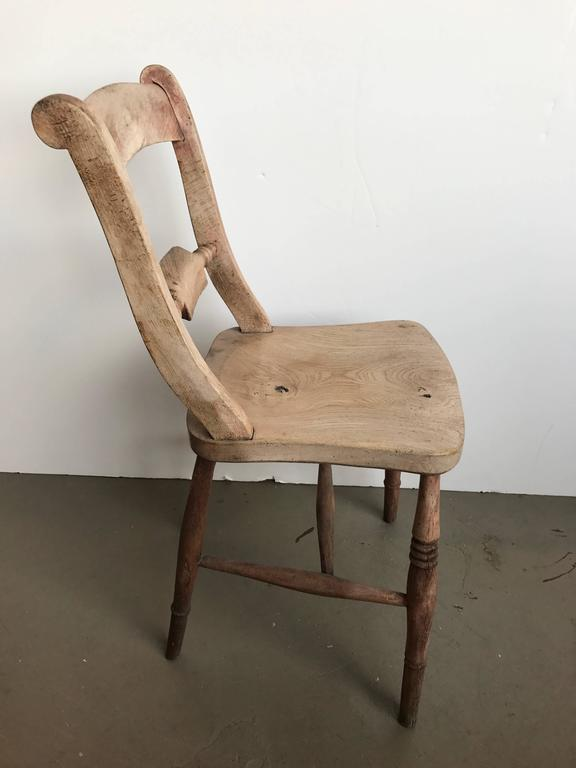 19th Century French Side Chair 5
