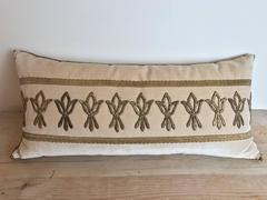 Antique Ottoman Empire Pillow