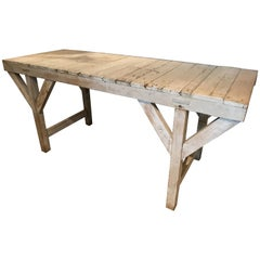 Antique Vintage Farm Tables For Sale In Boston Near Me - Farm table boston