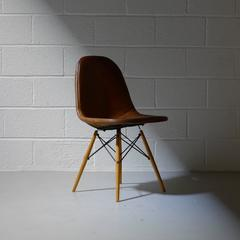 Eames Dowel Chair , dated 1953