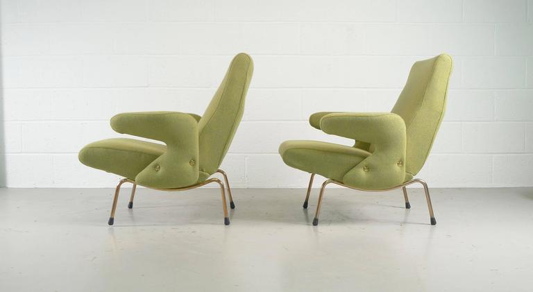 Erberto Carboni Delfino Chairs 2