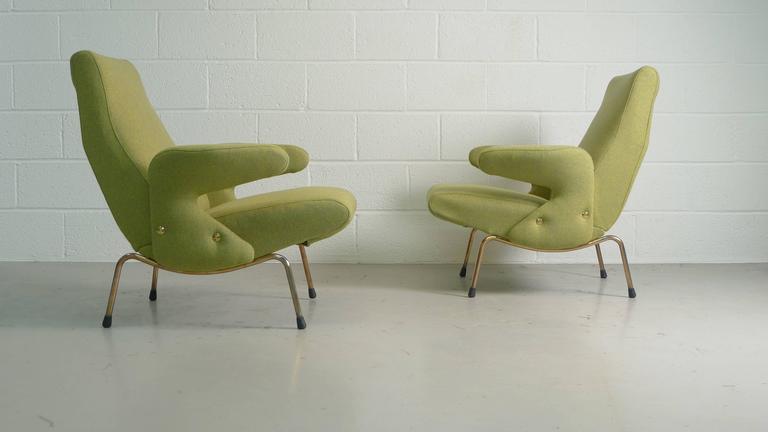 Erberto Carboni Delfino Chairs 3