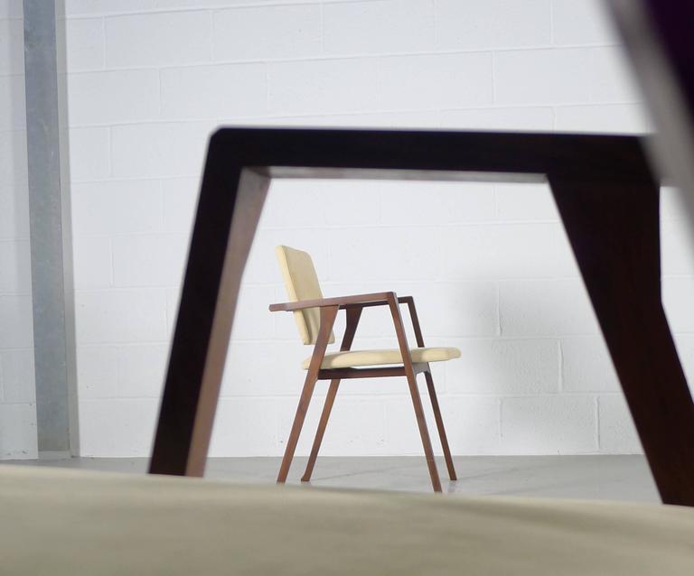 Franco Albini Luisa Chairs For Sale 1