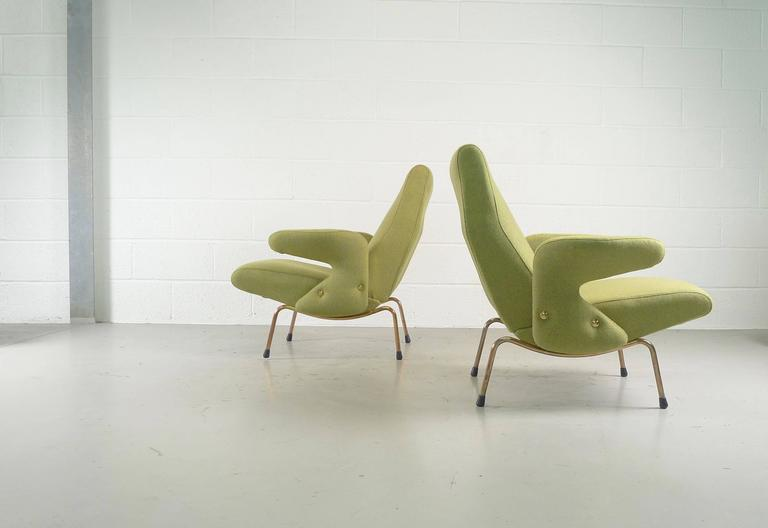 Erberto Carboni Delfino Chairs 4