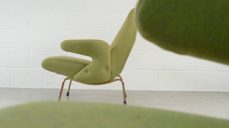 Erberto Carboni Delfino Chairs 5