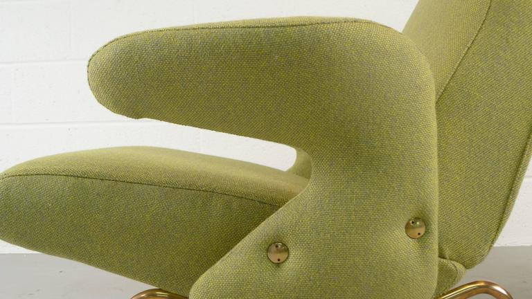 Erberto Carboni Delfino Chairs 6