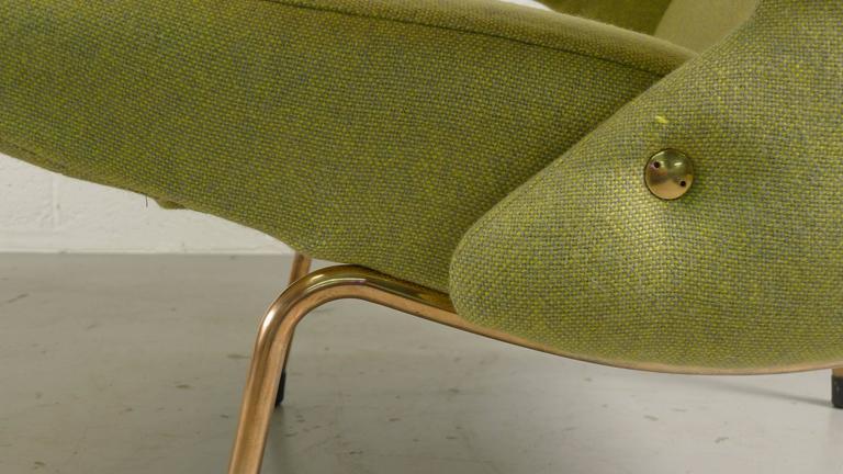 Erberto Carboni Delfino Chairs 9