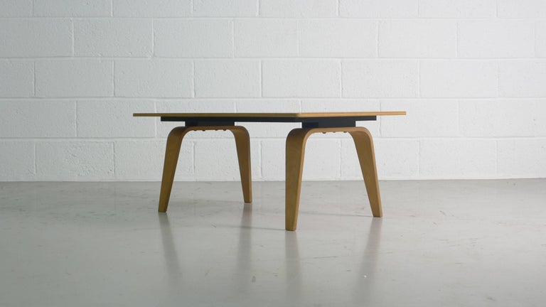 Charles & Ray Eames; OTW, Coffee Table for Herman Miller, 1946 3