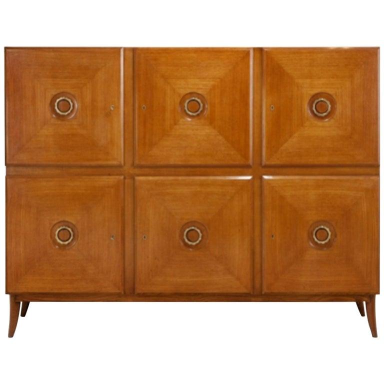 Cabinet by Paolo Buffa