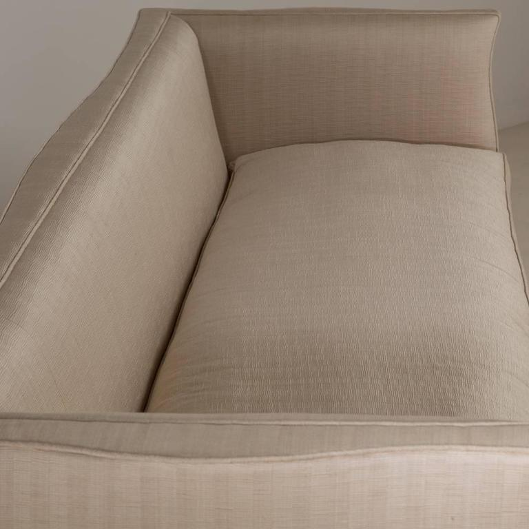 High Back French Style Sofa by Talisman Bespoke 4