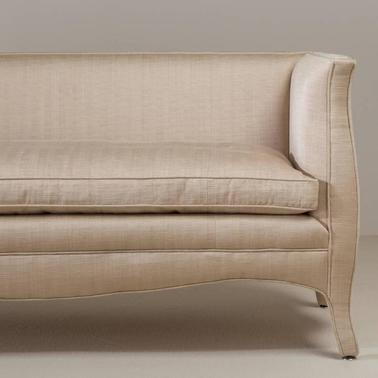 High Back French Style Sofa by Talisman Bespoke 5