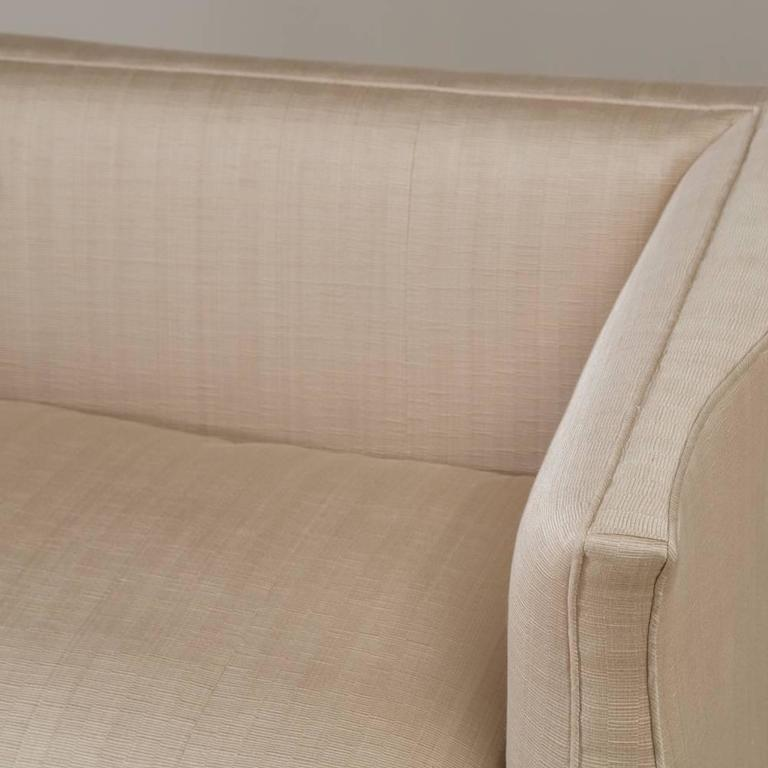 High Back French Style Sofa by Talisman Bespoke 3