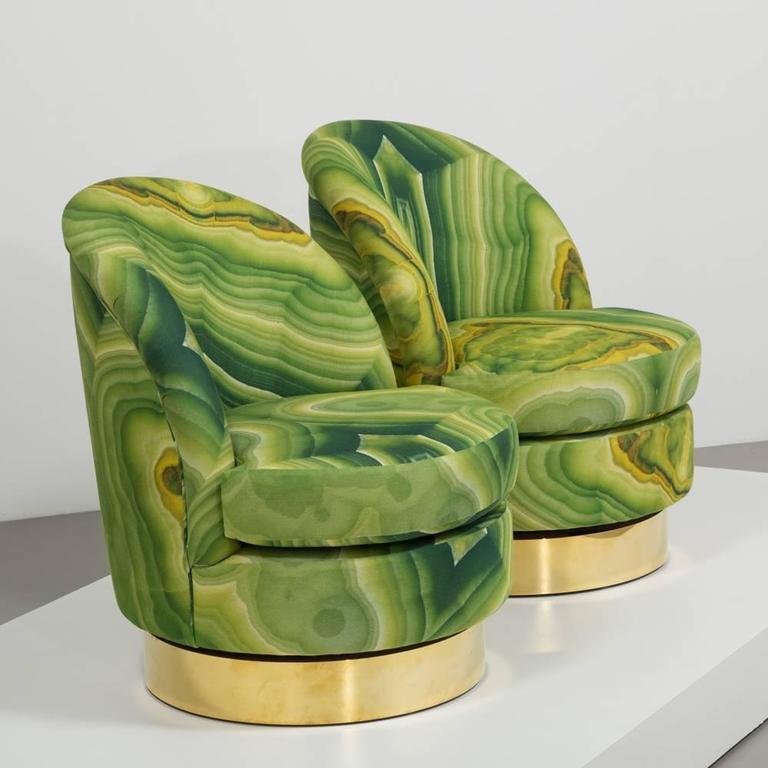 Talisman Swivel Chairs by Talisman Bespoke 6