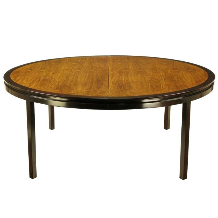 Rare Edward Wormley Custom Mahogany and Natural Rosewood  : XXX841913022816082l from www.1stdibs.com size 768 x 768 jpeg 23kB