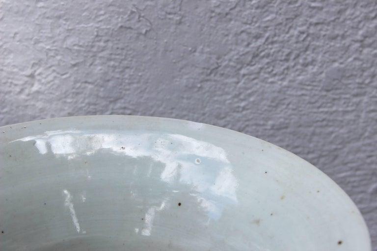 Chinese Blue and White Vase 2
