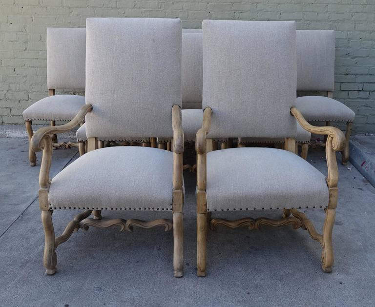 this 19th century spanish dining chairs ten is no longer available