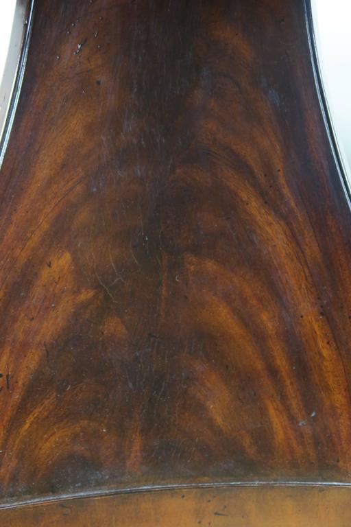 Ralph Lauren Flamed Mahogany Centre Table 5