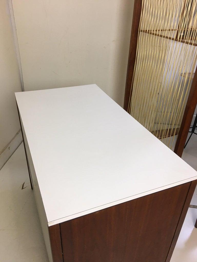 Mid-20th Century Florence Knoll for Knoll International Dresser For Sale