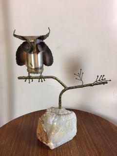 Curtis Jere Owl 1969